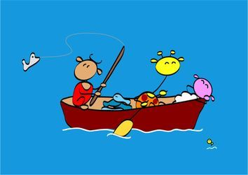 Row-your-boat