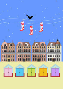 brighton christmas von thomasdesign