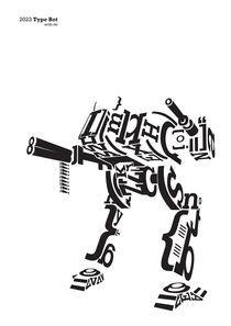 Type Bot White von artill