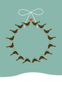 Bird-bow