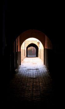 Passage to the Riat by Juan Carlos  Medina Gedler