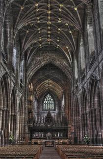 The Altar von Emma Wright