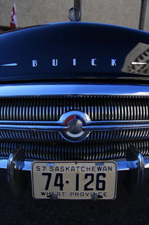 Buick by Dave Mulhall
