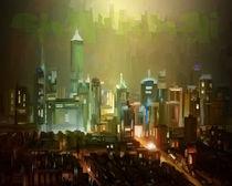 Shanghai-night