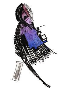 """Association of fashion """"Today"""" by Ksenya  Kishchyk"""