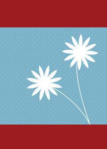 winter flowers von thomasdesign