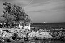 Mallorca Bucht von Thomas Brandt