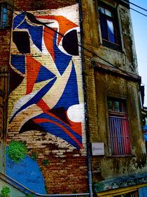 Valparaiso Color by Daniel  Soriano Correa