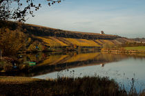 Mosel River by Perry Dolmans