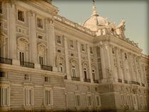 Ancient building by Marilo Alvarez Sanchis