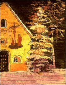 Deutsche Weihnacht von Marie Luise Strohmenger