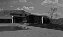 Palm Springs Desert House von Creative Crowd