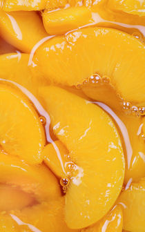 Peaches in Syrup von Neil Overy