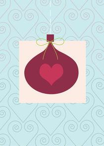 christmas decorations by thomasdesign