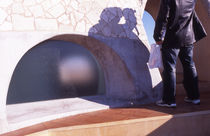 World souvenir: Barcelona, La Pedrera von Manel Clemente