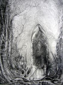 PORTAL TO BOGOMILS UNIVERSE I by Otto Rapp