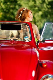 Summer Day Drive von Paul Dakeyne
