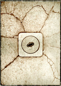 manhole cover #010 by ivo sedlacek
