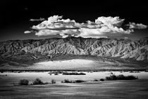 Death Valley by David Pinzer