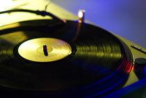 Record by Floor Fortunati