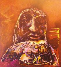 The Stainless Lisa  von Vladimir Gulich
