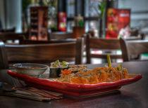 Sushi II by gnubier