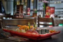 Sushi IV by gnubier