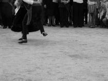 the dancers by Um Capítulo