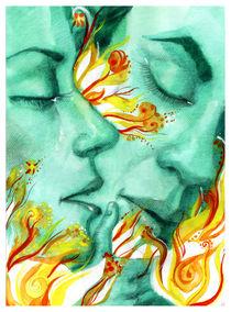 Smell by Inna Vinchenko