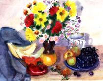 Grapes von Inna Vinchenko