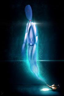 Set free the soul by Huseyin BACALAN