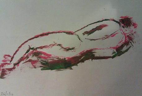 Paint-sketch