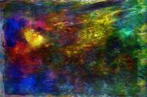 eine Farbimpression von Katharina Kabara