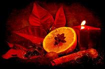 Weihnachtlich von Tanja Riedel