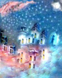 Winterzauber by Vera Markgraf