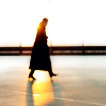 Sonnenlicht by Ulf Buschmann