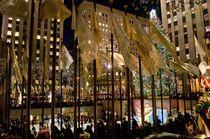 Christmas in Rockefeller Center_2 by Megan Daniels