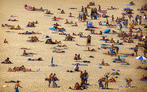 Beach Culture by christophrm