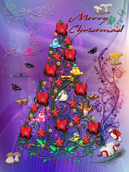 Birds-on-christmas-tree-b-copy