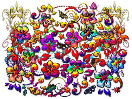 Digital-hibiscus-floral-pattern-copy