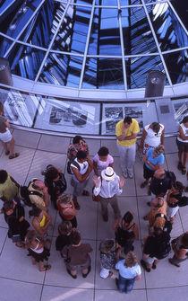 World souvenir: Berlin, Reichstag von Manel Clemente