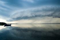 Wolkendrachen by ringo