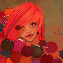 'Love Beads' by Jessica Sánchez