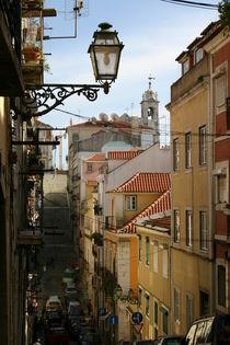 Lisboa_2 by Beste Sabir