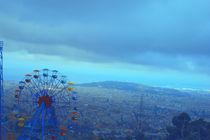 Barcelona_01 by Beste Sabir