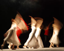 dance ballet6 von Sylwia Olszewska