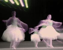 dance ballet3 by Sylwia Olszewska
