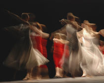 dance ballet2 by Sylwia Olszewska