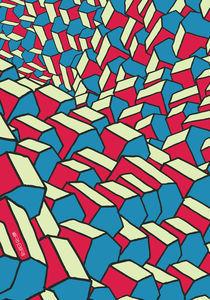 House pattern von Paul Robson