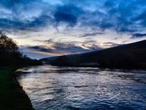 The River by Debra  Collins